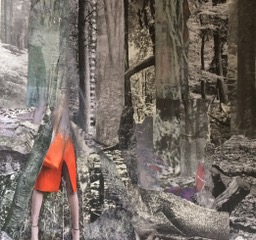 Off the Rails exhibition – Sylvan